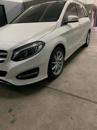 Mercedes-benz Clase B 1.6 B200 2016 Edition 156cv 2017