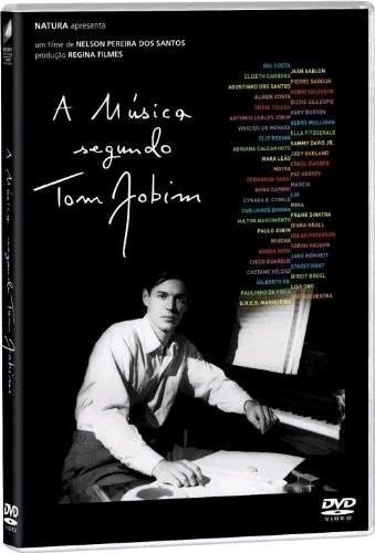 A Música Segundo Tom Jobim - Dvd - Elis Regina - Gal Costa
