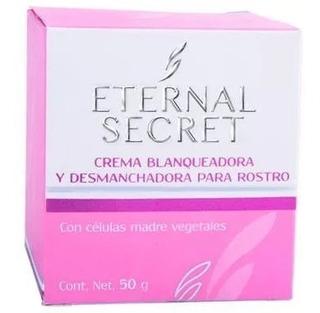 Crema Blanqueadora De Eternal Secret