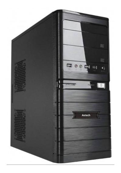Computador Intel Core 2 Duo 4gb Hd 250 Gb Wi-fi + Mouse