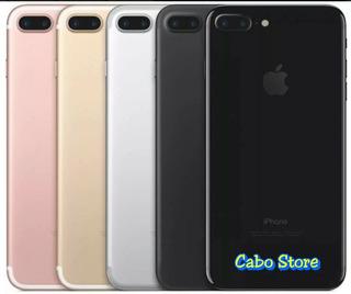 iPhone 7 Plus 128 Gb Apple Com Garantia