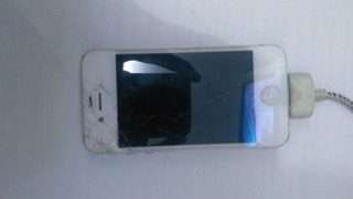 iPhone 4 Bloqado Na Tela