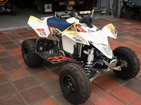 Cuatrimoto Suzuki Ltr 450 Impecable