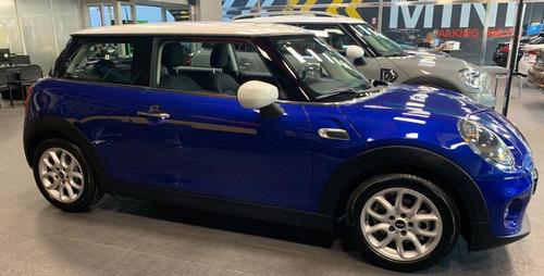 Mini Cooper 3 Puertas 2020 0km - Natalio Automotores