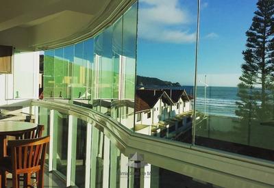 Apartamento Com Vista Para O Mar - Mr202-3
