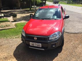 Fiat Strada 1.4 Working Flex 2p