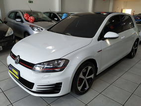 Volkswagen Golf Gti Ad Turbo 2.0 2015