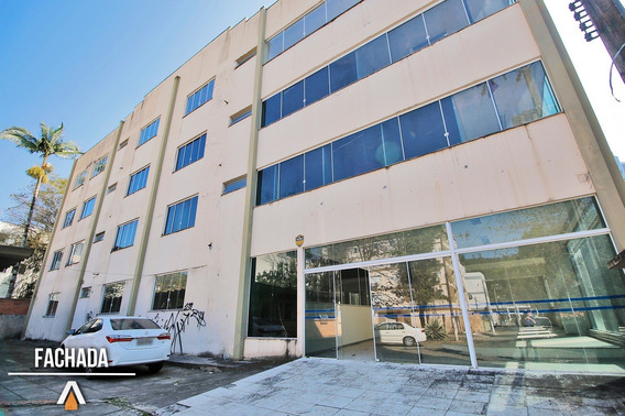 Acrc Imóveis - Prédio Comercial Para Locação No Bairro Garcia Com 5.000m² Construídos - Pd00059 - 34378916