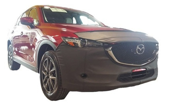 Antifaz Para Mazda Cx-5 2018-19 De Agencia, Premium