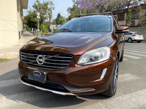 Volvo Xc60 2.0 T Kinetic At