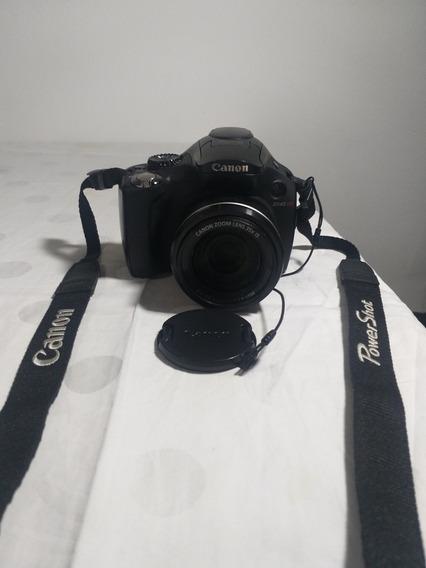 Camera Canon Sx40hs Usada