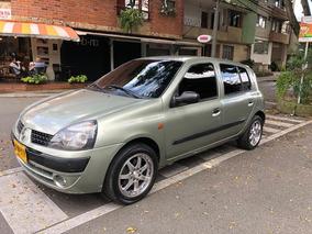 Clio Dynamique Mod 2005