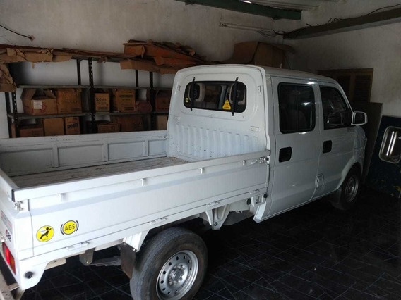 Camioneta Cabina Doble