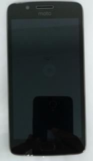 Motorola G6 Plus Xt1926-8 64gb Indigo C/ Defeito S/ Garantia