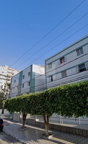 Apartamento À Venda De 2 Dorms - 1 Suite Na Vila Mirim - 411