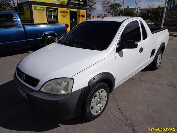 Chevrolet Montana Automática