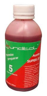 Aceite Para Motores 2 Tiempos 200 Cc Motosierras Motoguañas