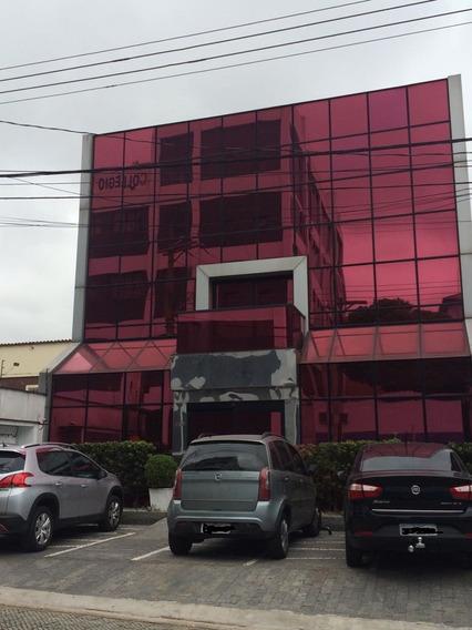 Prédio Comercial C/ 03 Andares Próx. Ao Centro De Guarulhos.