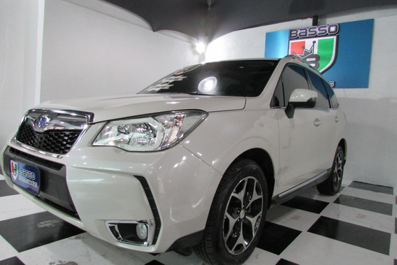 Subaru Forester 2.0 Xt Turbo Awd Aut. 5p