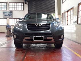 Hyundai Santa Fe Expoeste