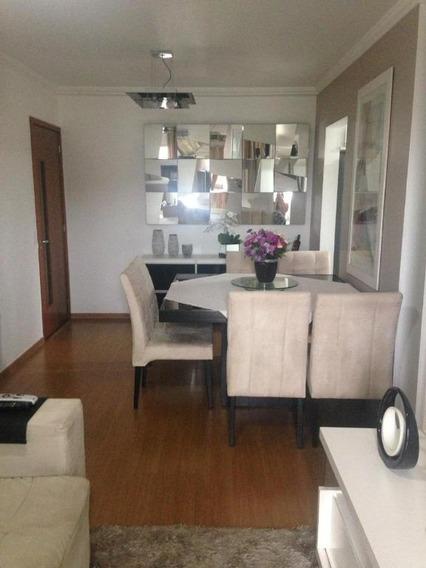 Apartamento Com 3 Dormitórios À Venda, 80 M² Por R$ 525.000 - Centro - Niterói/rj - Ap2692
