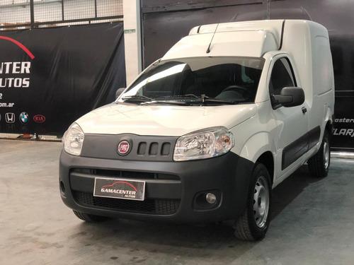 Fiat Nuevo Fiorino Evo 1.4 8v 2017 59.000km