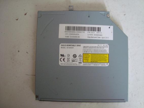 Drive Dvd Cd Notebook Lenovo Ideapad 100 15iby - Envio Já