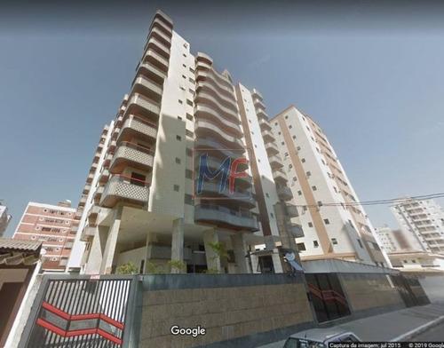 Imagem 1 de 9 de Ref 10.699 Apartamento  Bairro Vila Tupy, Com  2 Dorms ( 1 Suíte),  1 Vaga ,75 M² A.c. , 117 M² Total, Área De Lazer. Aceita Financiamento! - 10699