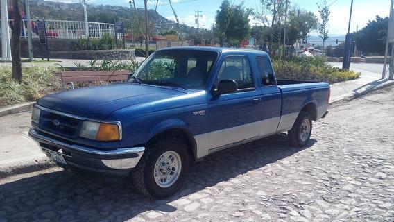 Ranger Ford 3.0