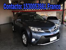 Toyota Rav-4 2014