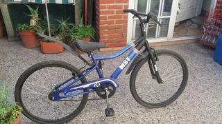 Bicicleta Musetta Viper 24