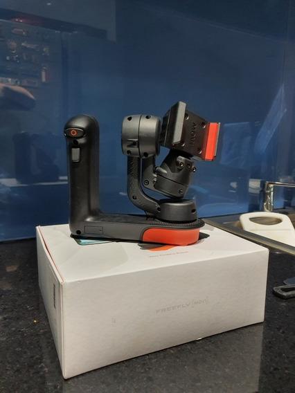 Freefly Movi Cinema Robot - Estabilizador Gimbal De Celular