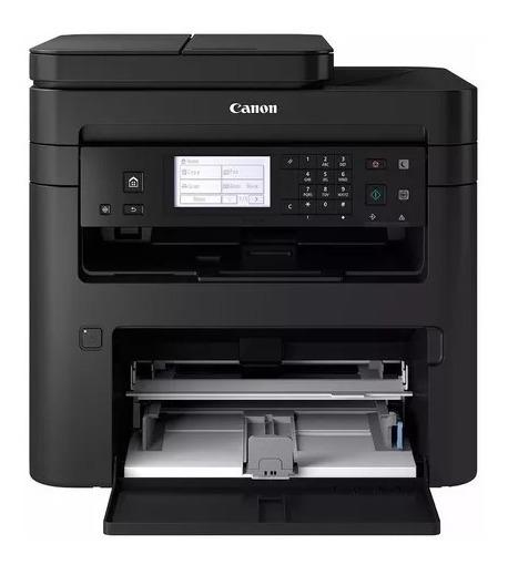 Impresora Multifuncional Laser Canon Mf264dw Escaner 250 Vrd