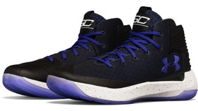 Tenis Basketball Under Armour Curry Botas Baloncesto Jordan
