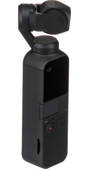 Gimbal Dji Osmo Pocket 4k 60fps