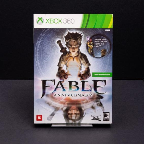 Fable Anniversary - Xbox360