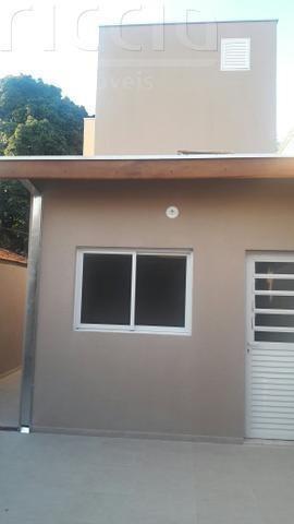 Casa - Jardim Satelite - Ref: 637 - V-ca0161