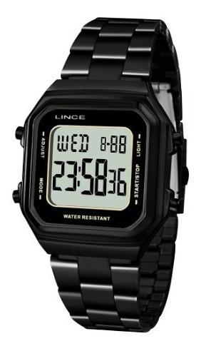 Relógio Feminino Lince Sdn617l Bxpx= 27