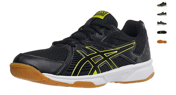 Tenis Asics Gel Upcourt 3 Hombre Squash, Volleyball,padel