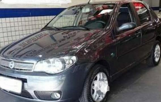 Fiat Palio 1.4 Elx Completo- Ar 8v 2007/4 Port/troco/financi