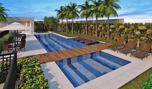 Apartamento Com 2 Dormitórios À Venda, 74 M² Por R$ 971.470,00 - Sumaré - São Paulo/sp - Ap3737