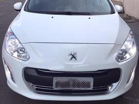 Peugeot 308 2.0 Allure Flex Aut. 5p 2015