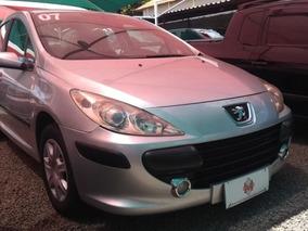 Peugeot 307 Sedan Presence 1.6 16v(flex) 2006/2007