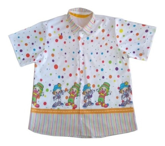 Camisa Blusa Tal Pai Tal Filho Patati Patata Branco Adulto
