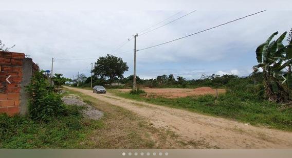 Terreno Em Caraguatatuba Com Escritura E Registro De Imóveis - Te0060