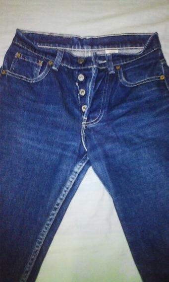 Pantalones Jeans Para Damas Marca Levis Originales