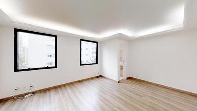 Sala Em Jardins, São Paulo/sp De 30m² À Venda Por R$ 450.000,00 - Sa227091