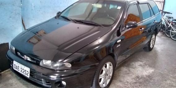 Fiat Marea Weekend 2.4 Hlx 5p 2002