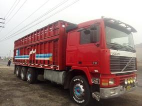 Camion Volvo F 10
