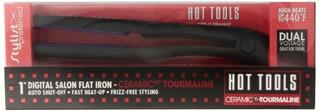 Hot Tools Digital Salon Flat Iron